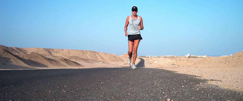 Asics wil je verslaafd maken ... aan hardlopen