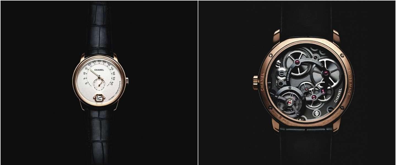Dit zijn de 5 meest bijzondere horloges van dit seizoen