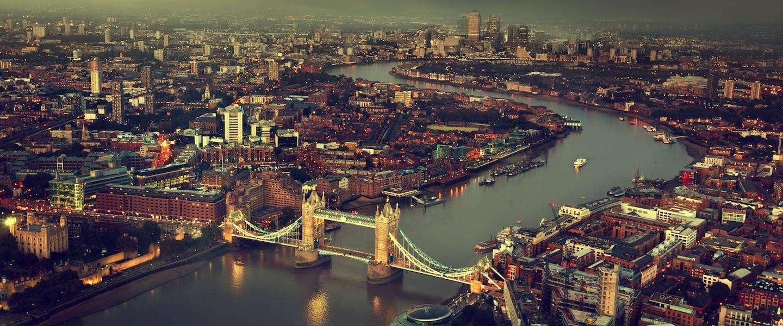 De 5 mooiste designhotels in London