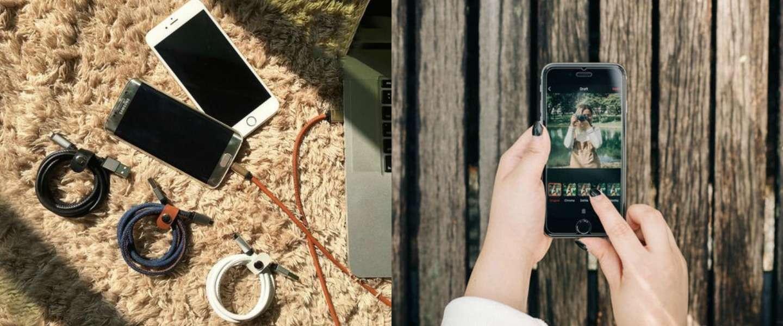 Deze 7 gadgets maken je leven net iets makkelijker