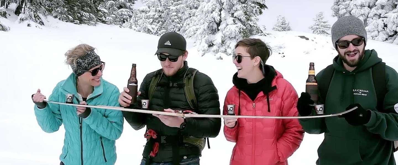 Dit is dé après-ski gadget die je wilt hebben