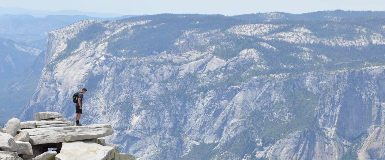 10 keer bijzondere rotsen wereldwijd