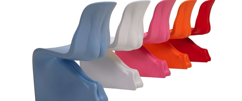 Pick a chair en maak kennis met deze bijzondere stoelen!