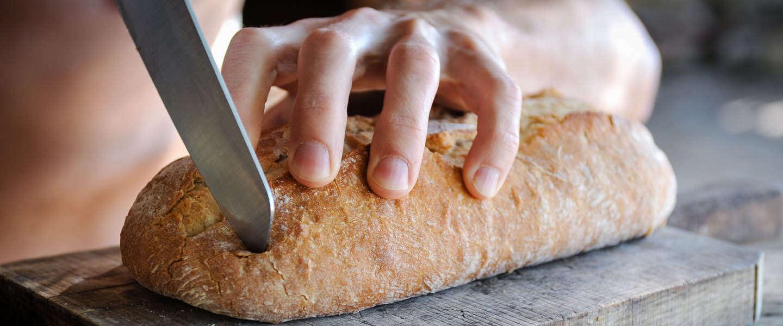 Het eerste boterhammenrestaurant van Nederland