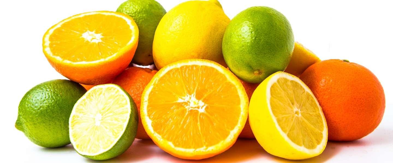 Citrus Zinger: waterfles met ingebouwde citruspers