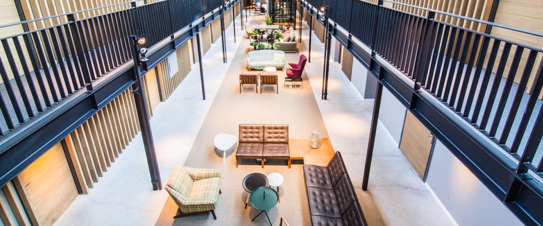 3 mooie designhotels in Nederland
