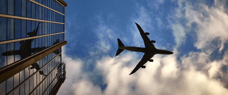 Zo ziet een first class vlucht van 21.000 dollar eruit