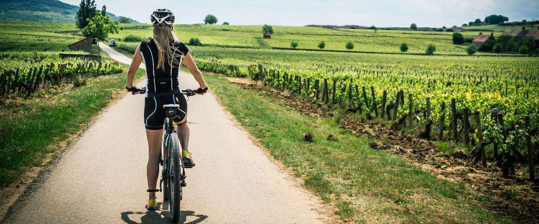 Fitbit lanceert outdoor bike-tracking voor Fitbit Surge