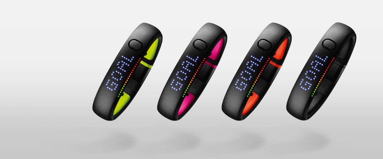 Een health-app of een wearable?
