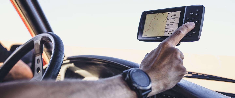 Een nieuwe versie van Garmin's bekendste outdoor navigatiesysteem