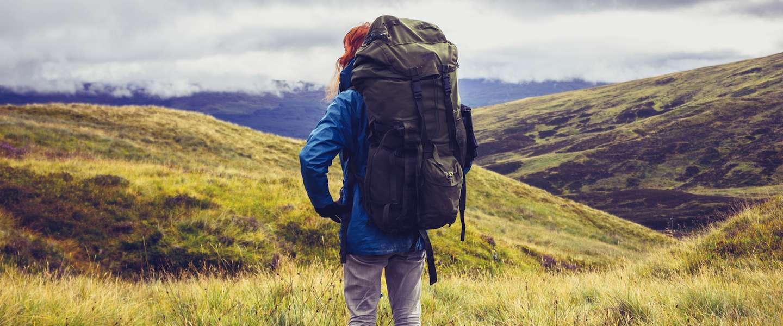 Avonturiers opgelet! Deze backpack is speciaal gemaakt voor de GoPro!