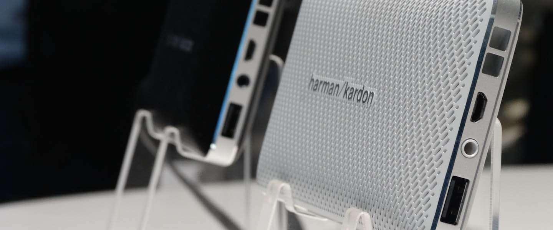 Harman Kardon Aura draadloze speakersysteem