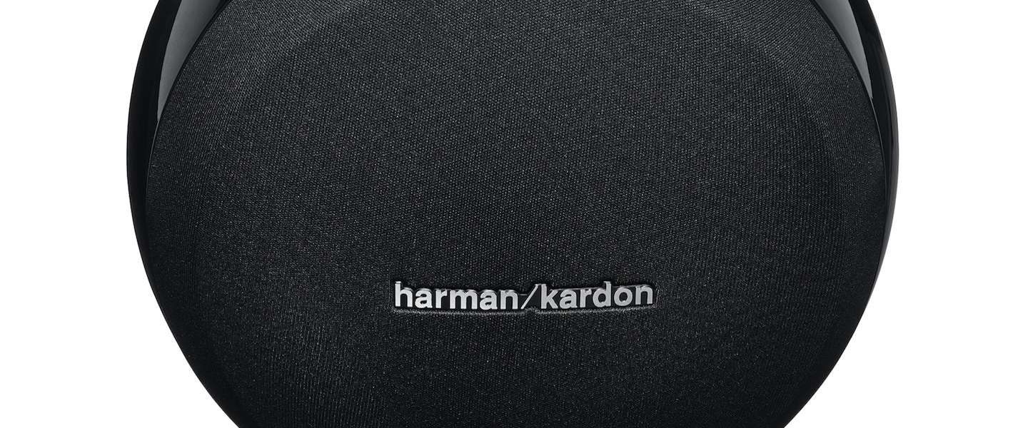 Harman Kardon Wireless HD Audio systeem: Omni 10, Omni 20 en Adapt