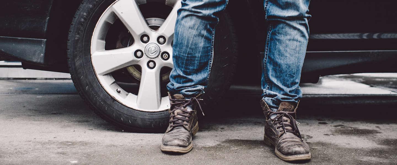 Met deze tips blijft jouw favoriete spijkerbroek langer mooi!