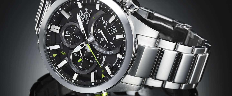 5 keer de meest stijlvolle horlogeboxen