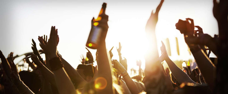 Deze festivals mag je niet missen aankomende zomer!