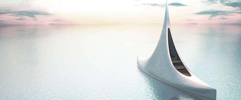Deze 6 luxe jachten zijn de toekomst!