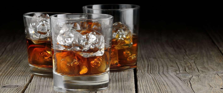 cadeau tip jack daniel 39 s bourbon kaars. Black Bedroom Furniture Sets. Home Design Ideas