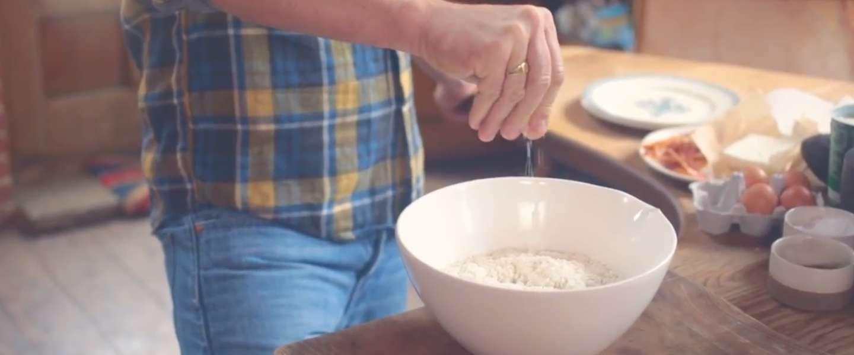 5 handige tips voor klunzen in de keuken