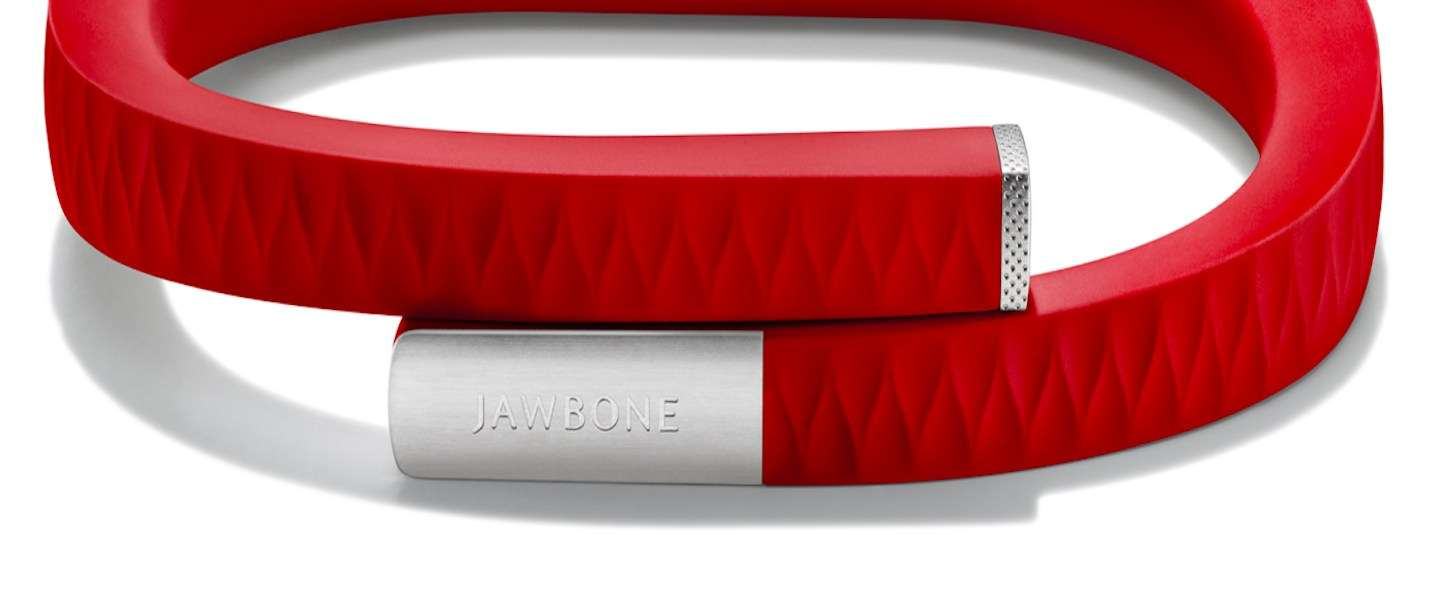 Review wearable tech: Jawbone UP24
