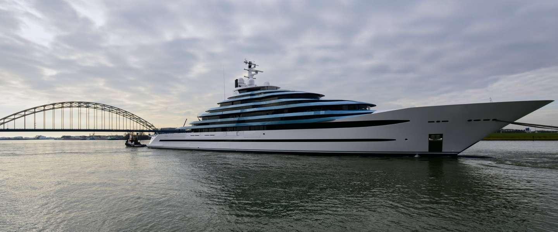 Toe aan een nieuwe boot? Voor 275 miljoen ben je vertrokken