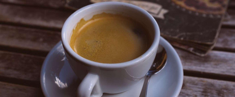 6 bijzondere manieren om je koffie te drinken