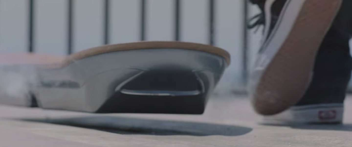 Lexus Hoverboard, Hoax, briljante marketing of werkelijkheid?