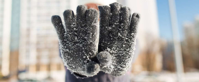 Deze life hacks maken je leven makkelijker tijdens de winter!