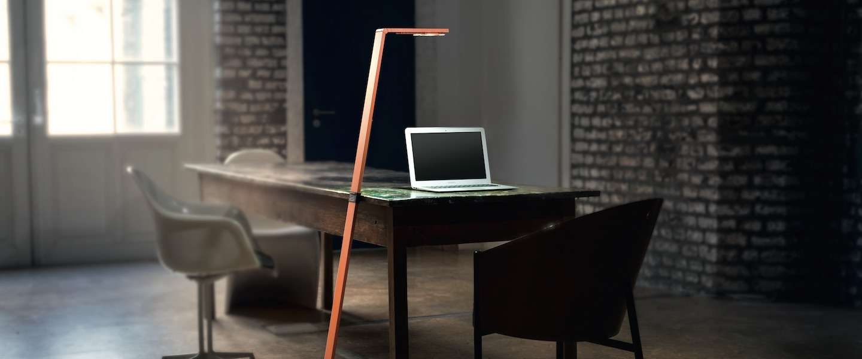 Luctra: deze lamp volgt je bioritme