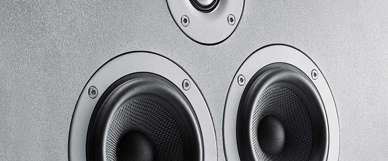 Bloedmooie draadloze betonnen speaker klinkt én oogt fantastisch