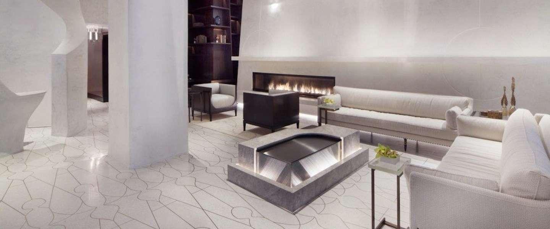 Splinternieuw stijlvol hotel in het centrum van New York