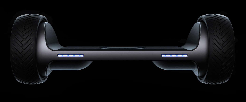 De MOOV: het premium en betrouwbare hoverboard