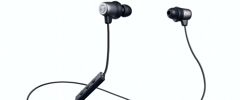 MOVE BT: de eerste draadloze in-ear koptelefoon van Teufel