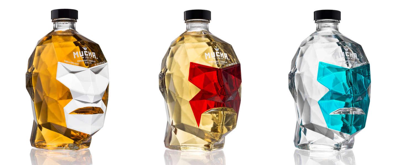 Deze tequilaflessen wil je echt wel in je privébar hebben staan