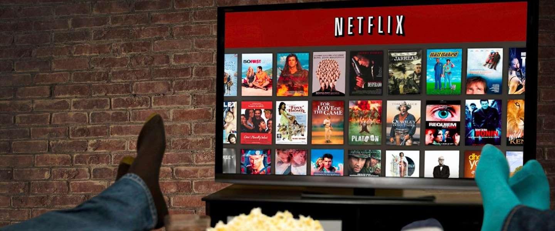 Droombaan: betaald krijgen om de hele dag series te kijken