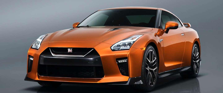 Vernieuwde Nissan GT-R (Godzilla) moet je hart nog sneller laten kloppen