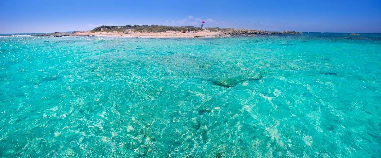 De 5 mooiste onbekende eilanden in de Middellandse Zee