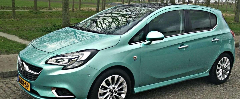 OH Corsa! Gaat deze nieuwe Opel Corsa alleen vrouwenharten veroveren?