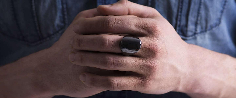 De OURA Ring vertelt jou op welke dagen je het beste presteert!