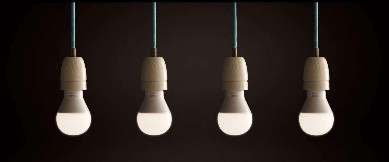 Handig voor in huis: draadloze dimmer van Philips Hue