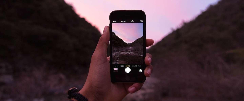 Foto's en video's afdrukken vanaf je smartphone met LifePrint