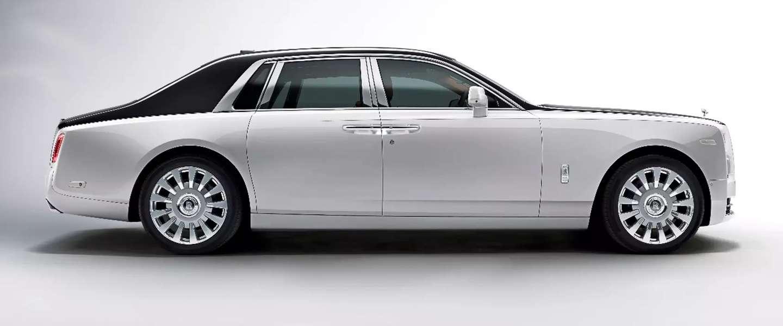 Nieuwe Rolls-Royce Phantom is (weer) het summum van luxe