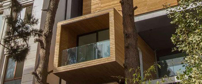 Bizar mooi huis in iran roteert kamers om klimaat te slim af te zijn - Mooi huis ...