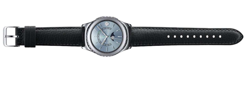 CES Nieuws: Samsung komt met nieuwe edities Gear S2 smartwatch
