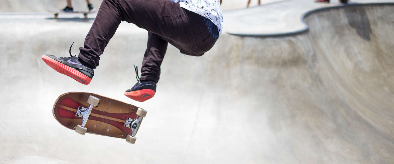 Maak ieder skateboard elektrisch met Eon