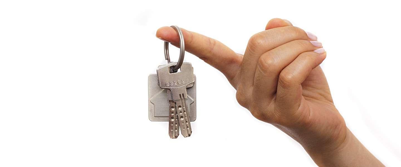 Nooit meer zoeken naar je sleutels dankzij Tintag
