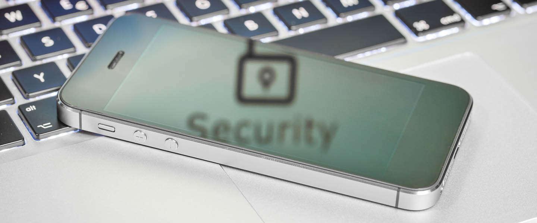 Veiligheid voorop! Zonder zorgen surfen op je device