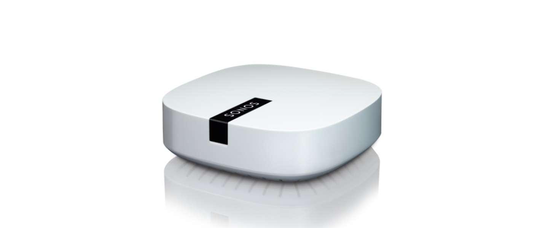 Een extra BOOST voor je speaker dankzij Sonos