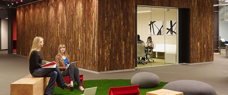 3x bijzondere stilteruimtes op kantoor