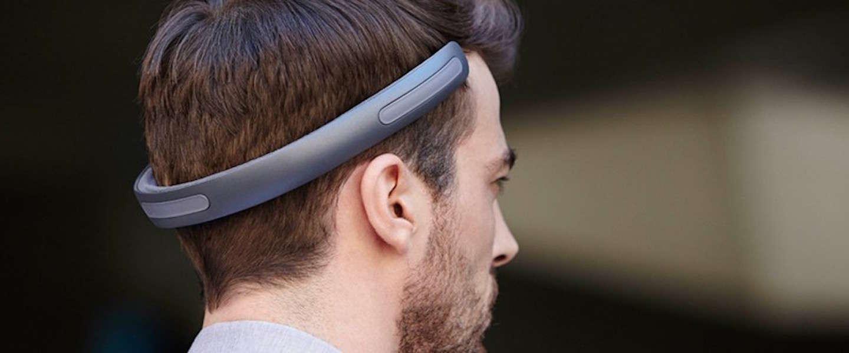 De Batband: de koptelefoon van de toekomst!